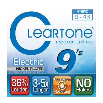 Preview van Cleartone 9419 ELECTRIC HYBRID 9-46