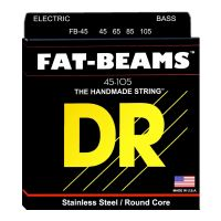 Thumbnail van DR Strings FB-45 Fat Beams Marcus Miller
