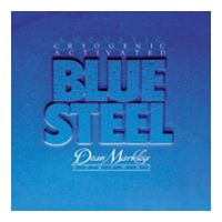 Thumbnail van Dean Markley 2034 Blue steel Light