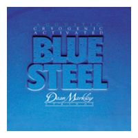 Thumbnail van Dean Markley 2036 Blue steel Medium Light