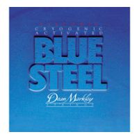 Thumbnail van Dean Markley 2554 Blue Steel Custom Light