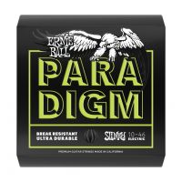 Thumbnail van Ernie Ball 2021 Paradigm Regular Slinky  Electric Guitar Strings - 10-46 Gauge