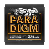 Thumbnail van Ernie Ball 2022 Paradigm Hybrid Slinky  Electric Guitar Strings - 9-46 Gauge