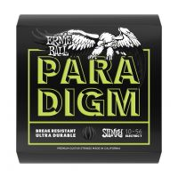 Thumbnail van Ernie Ball 2028 Paradigm 7-string Regular Slinky  Electric Guitar Strings - 10-56 Gauge