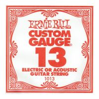 Thumbnail van Ernie Ball eb-1013 Single Nickel plated steel