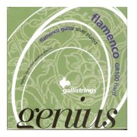 Thumbnail van Galli GR100 Genius Hard tension Flamenco
