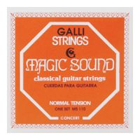 Thumbnail van Galli MS110 Magic Sound
