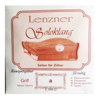 Thumbnail van Lenzner K5500/32 Koncertzither soloklang 32 strings,