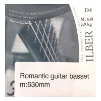 Thumbnail van Lenzner Romantic Guitar Basses ( set of 3 ) 630mm Scale