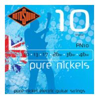 Thumbnail van Rotosound PN10 Pure Nickels Regular
