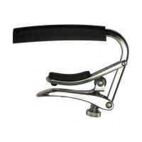 Thumbnail van Shubb Capos C3 Nickel 12 strings 57mm and slightly curved